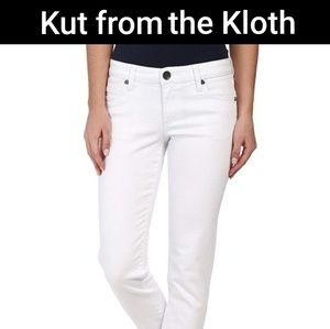 Kut From The Cloth Catherine Boyfriend Size 30